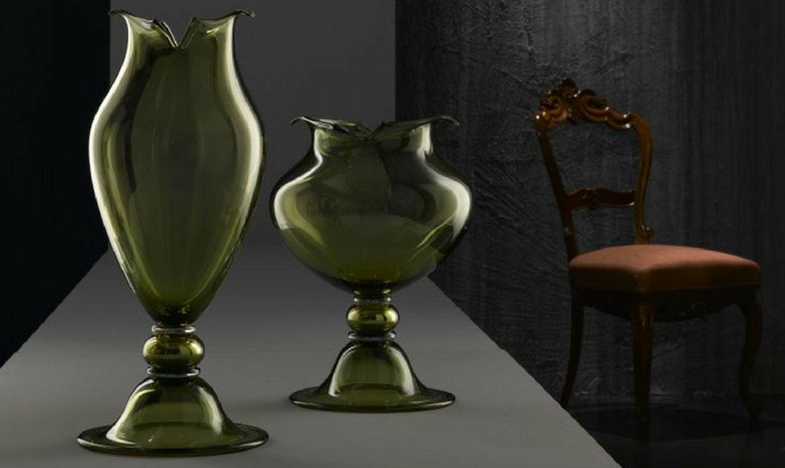 Botteghe Digitali 2017: i vetri di Gabbani Venezia