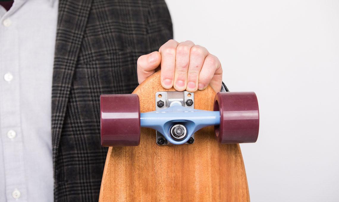 Botteghe Digitali 2017: No Made Boards