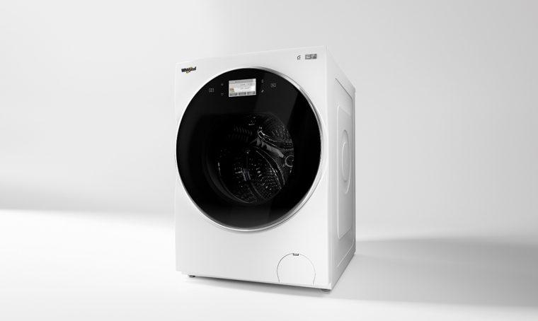 lavatrice whirlpool