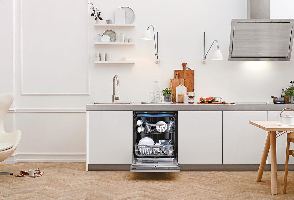 6 lavastoviglie di nuova generazione