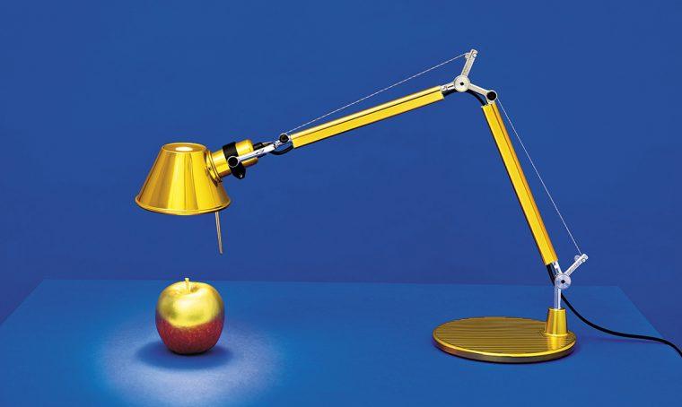 Tolomeo: la lampada di Artemide icona del design
