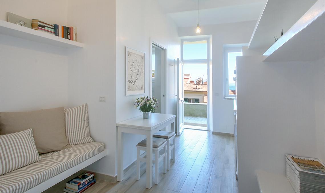 Idee per sfruttare lo spazio in una mini casa casafacile - Idee per progettare una casa ...