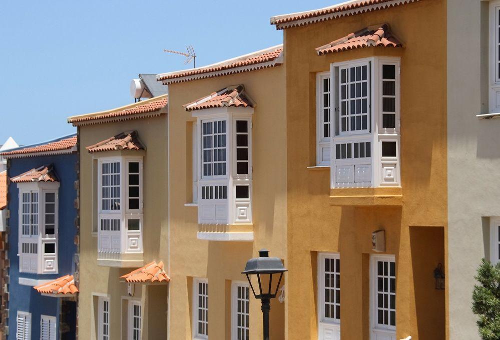 Bow window, bay window, garden window: scegli la tua veranda!