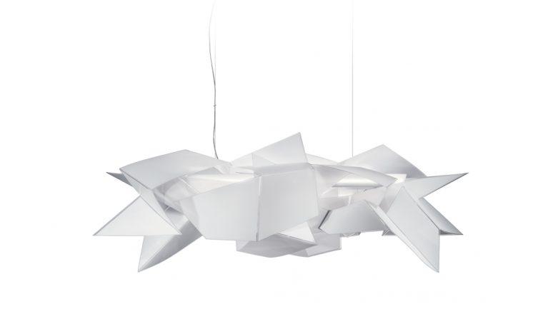 7 lampadari moderni per la tua casa
