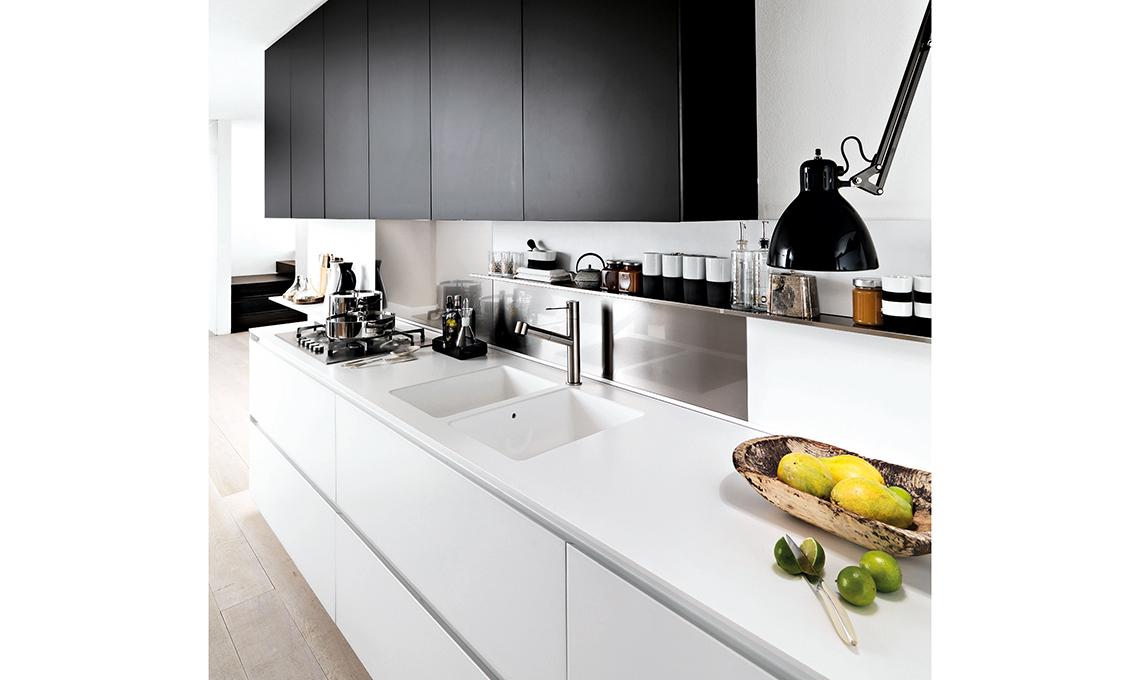 Best Cucine Euromobil Catalogo Images - Ideas & Design 2017 ...