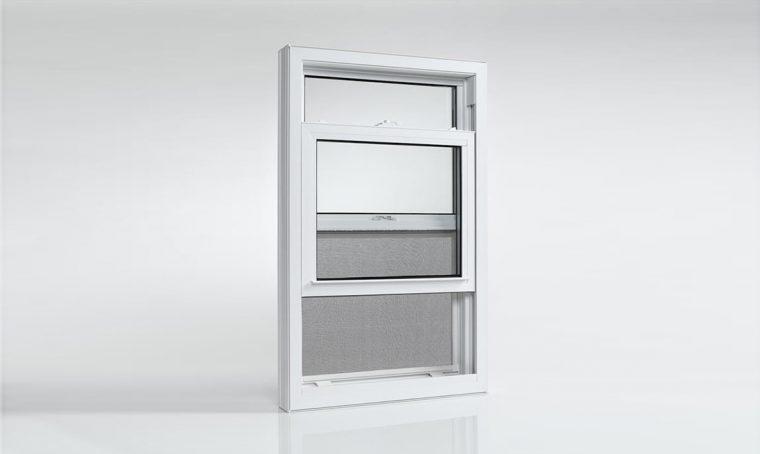 I vantaggi della finestra saliscendi