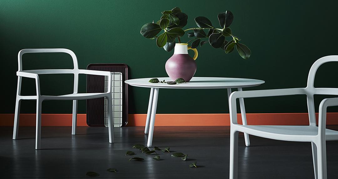 Le Sedie Di Ikea.Le Sedie Ypperlig Di Ikea Il Design E La Funzionalita Che