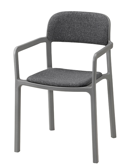 Le Sedie Di Ikea.Le Sedie Ypperlig Di Ikea Il Design E La Funzionalita Che Non