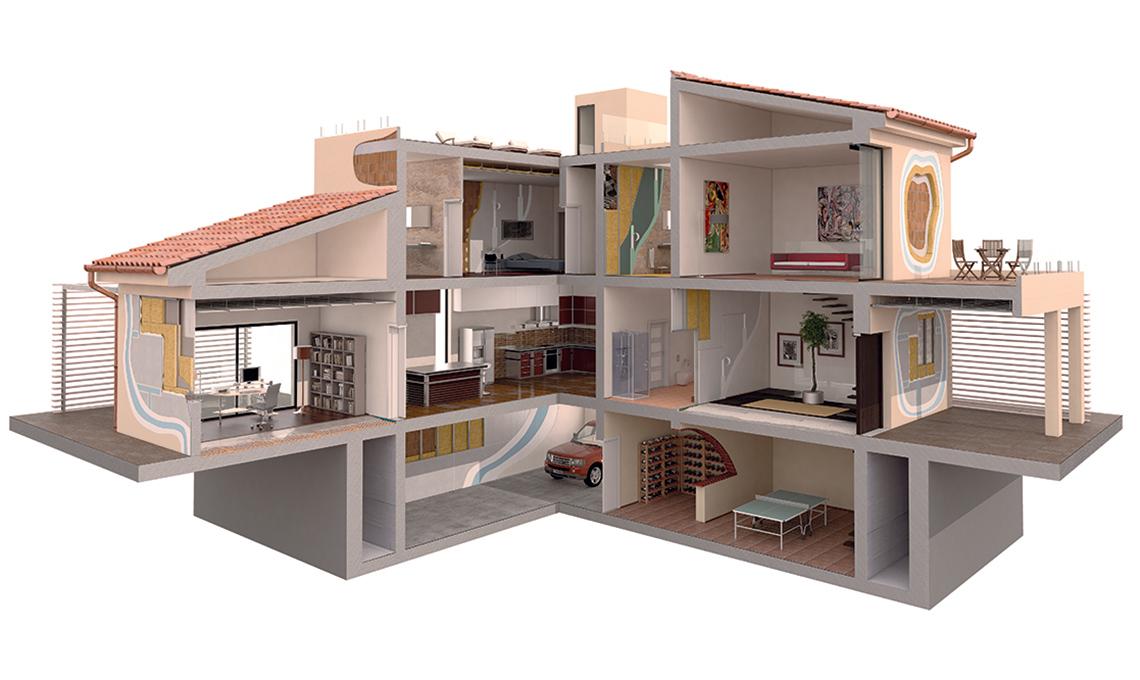 Proteggere la casa free una nuova infografica che spiega - Proteggere casa ...
