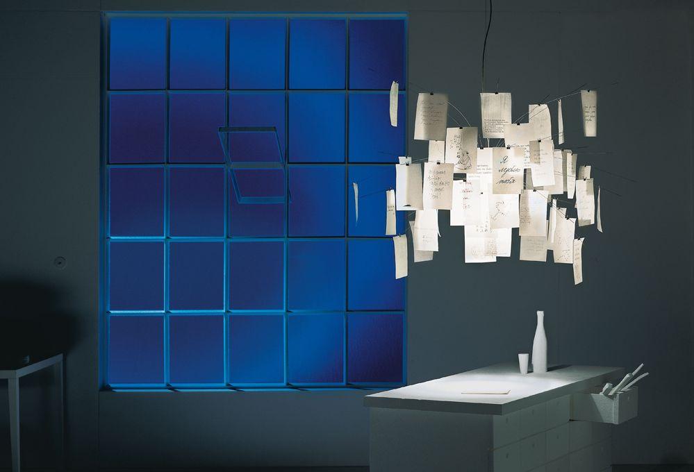 Il lampadario Zettel'z con il 20% di sconto