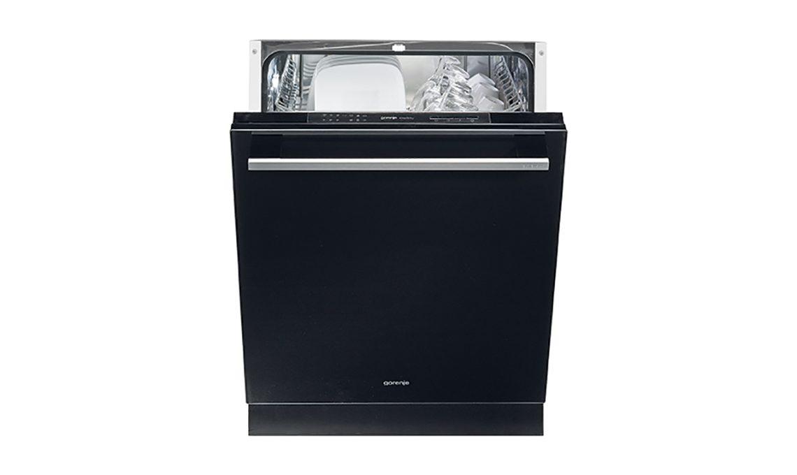 lavastoviglie di ultima generazione