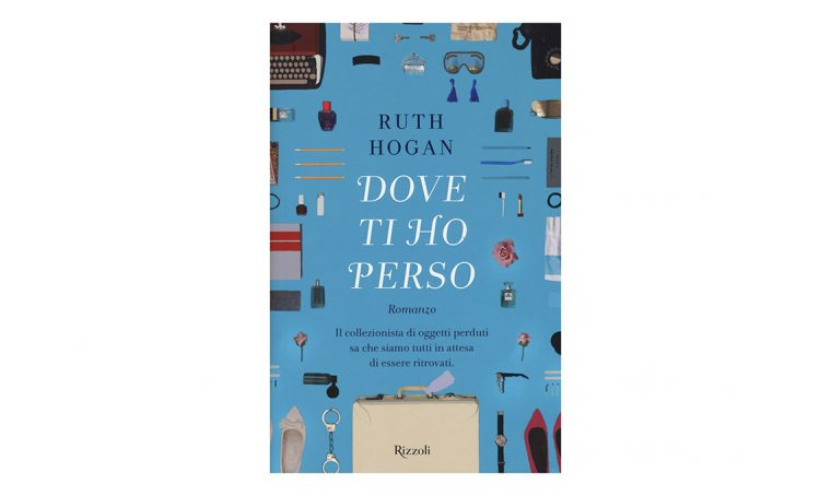 Ruth Hogan Dove ti ho perso