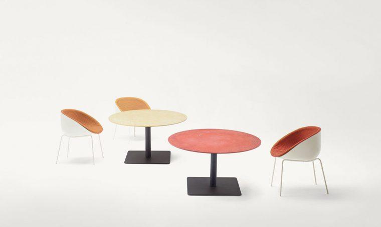 Premio europeo per il design di Paola Lenti