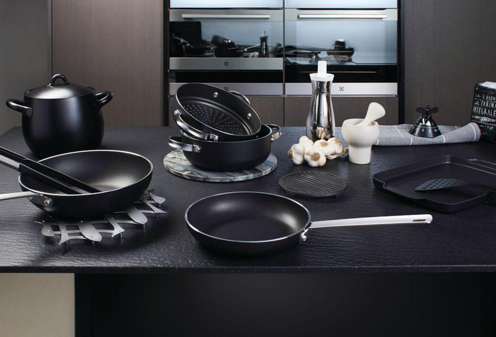 La Credenza Gas : Consigli per tenere in ordine la cucina casafacile