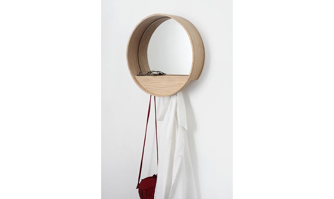 specchio appendiabiti