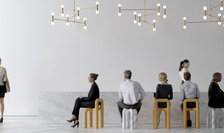 Il design giovane del Salone Satellite arriva alla Rinascente di Milano