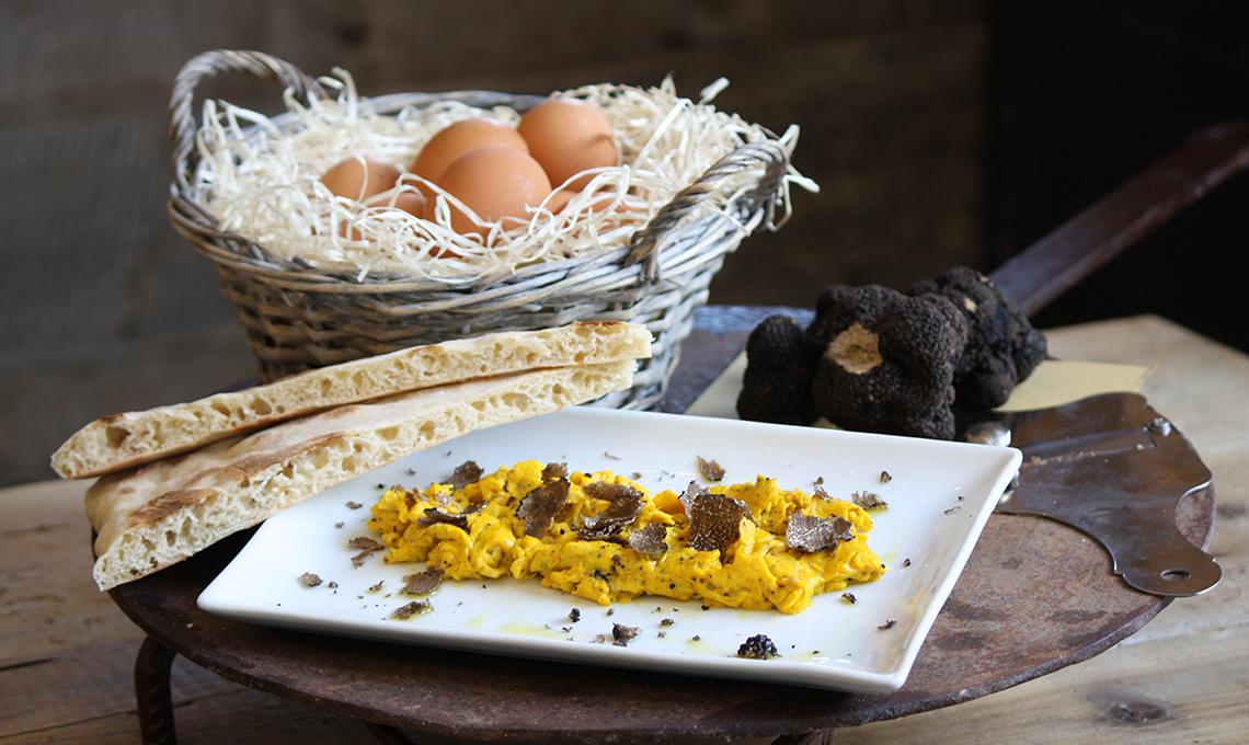Il gusto della cucina umbra a Milano - CASAfacile