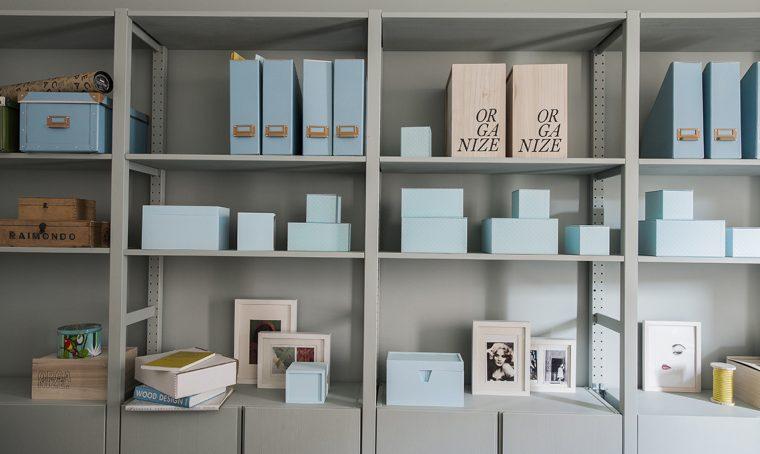 archivio libreria