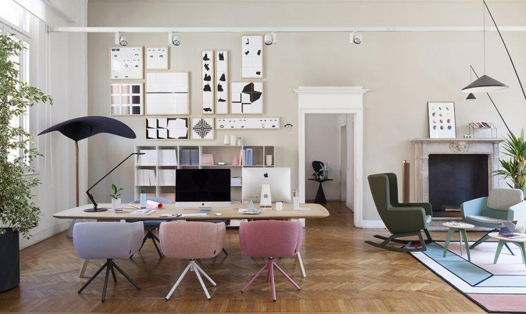 Come arredare uno spazio coworking