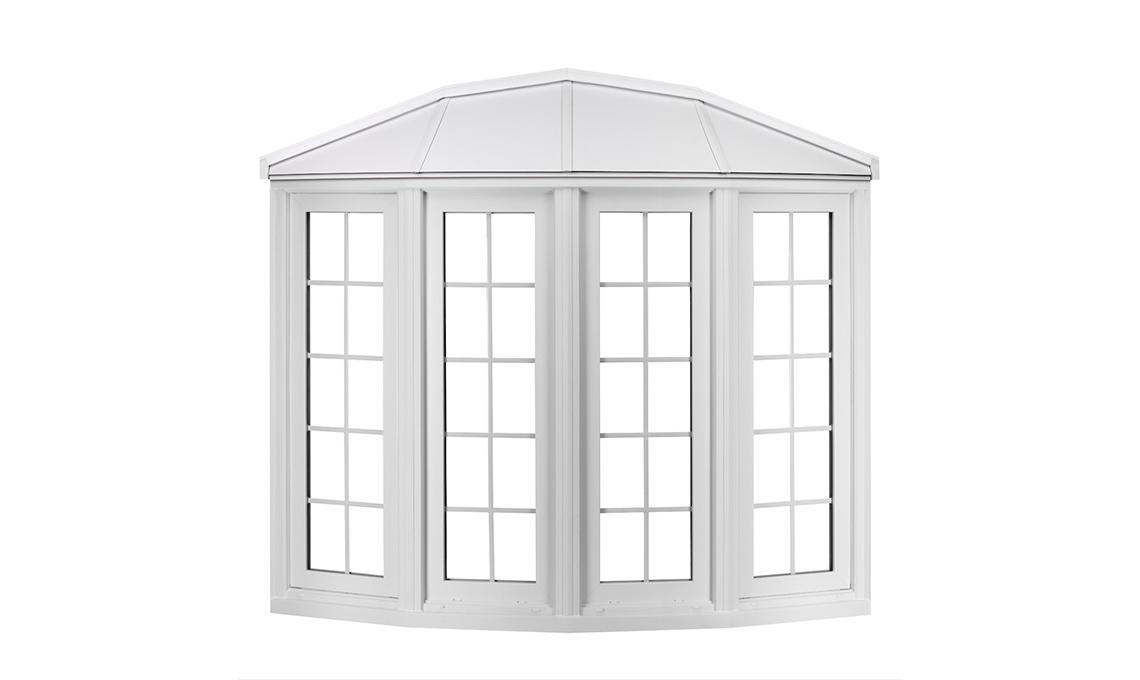 finestra bovindo