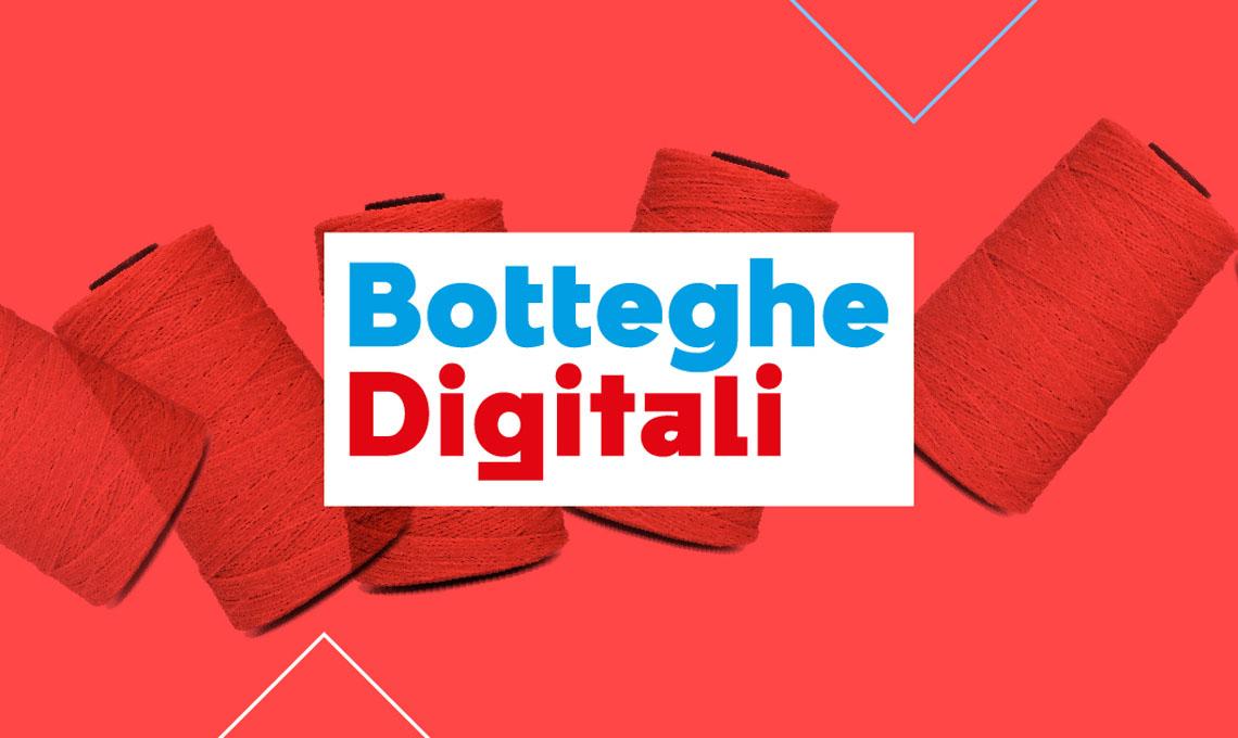 Botteghe Digitali 2017
