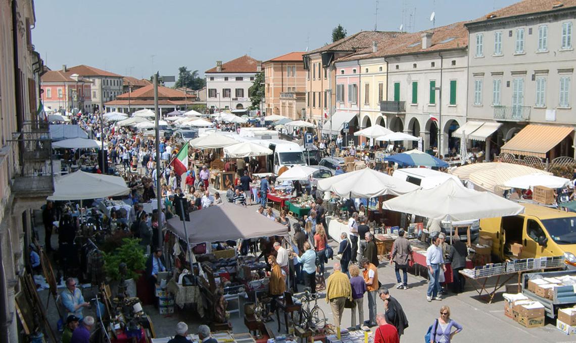 C'era una volta a Gonzaga (Mantova)
