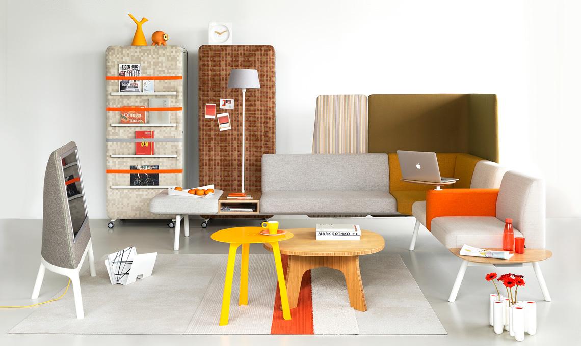 Robert Bronwasser: 25 anni di design in mostra