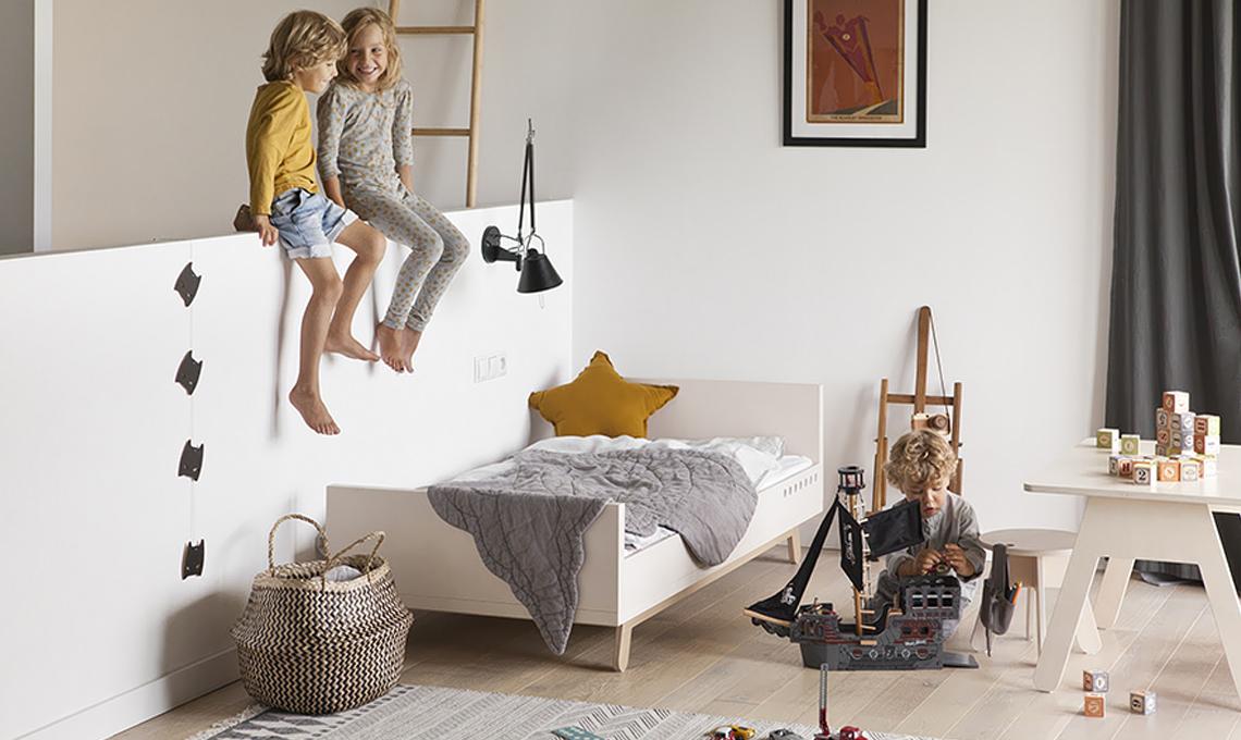 Cameretta Montessoriana Fai Da Te : Consigli per arredare una cameretta montessori casafacile