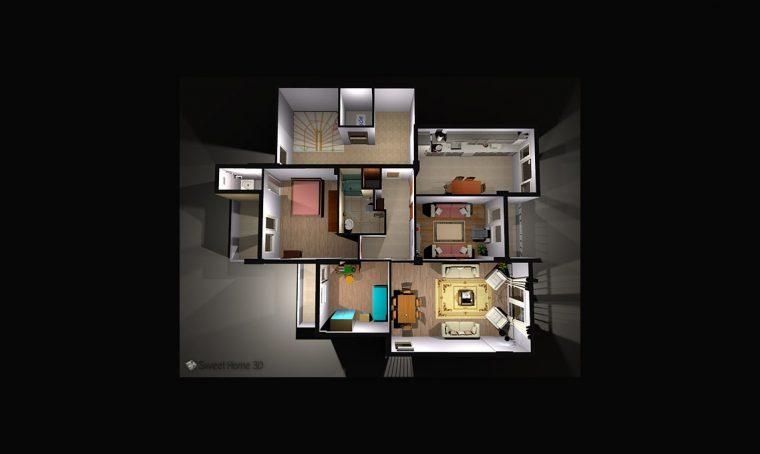 Come arredare casa in 3D: i migliori programmi per progettare