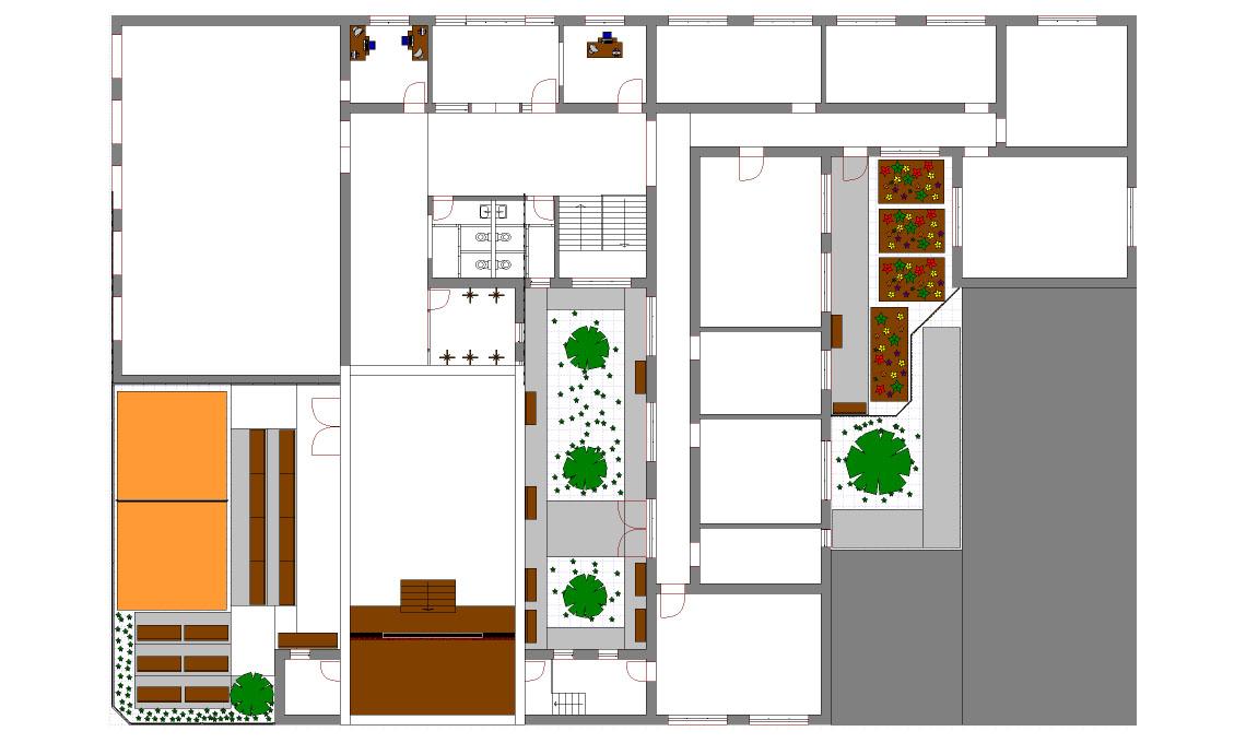 Programma per progettare casa gratis for Programma per arredare in 3d