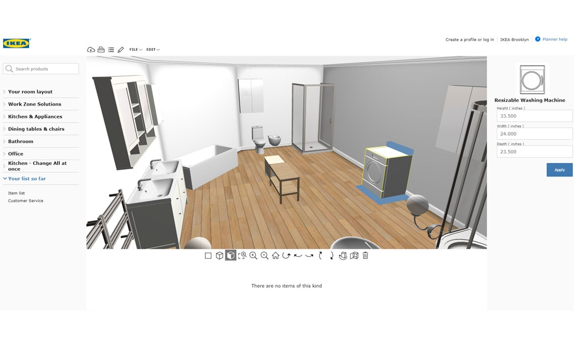 Come arredare casa in 3d i migliori programmi per for Programmi design
