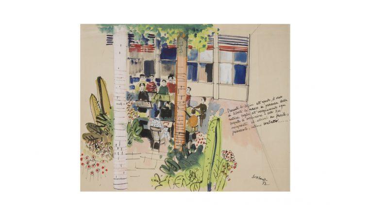 Ettore Sottsass 'Oltre il design' in mostra a Parma