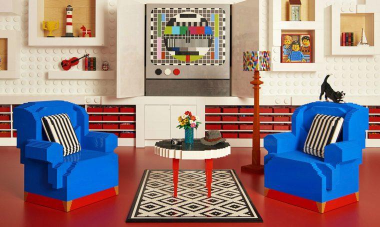 Una notte nella Lego House: si può vincere con Airbnb