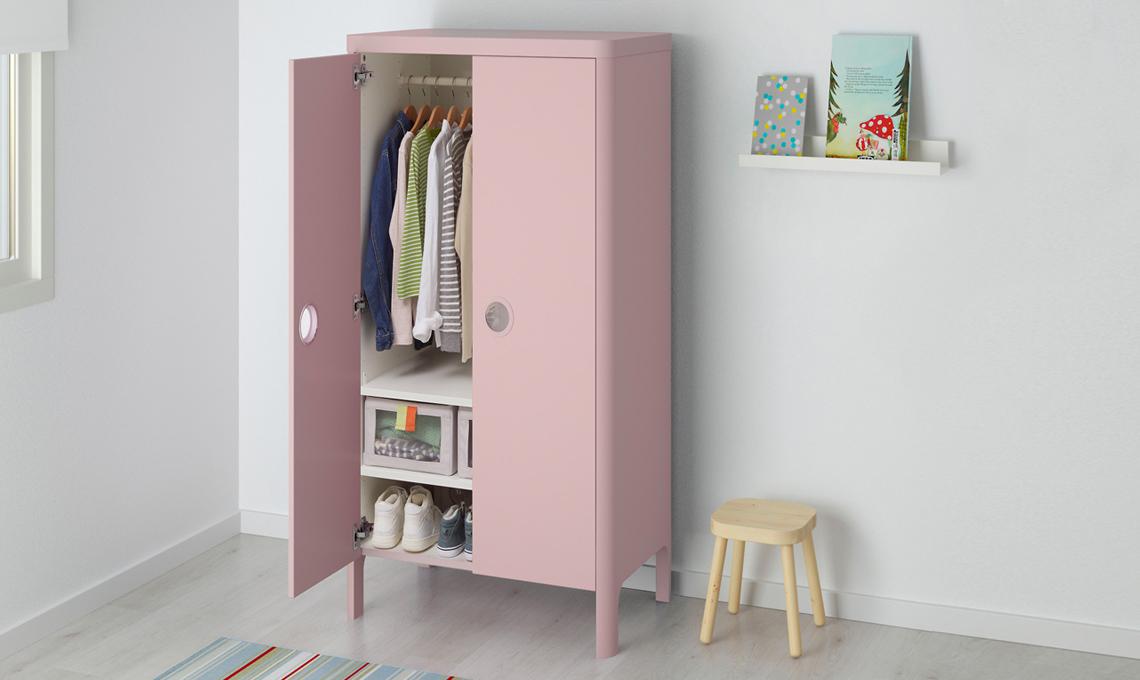 12 consigli per arredare una cameretta montessori casafacile for Arredare cameretta