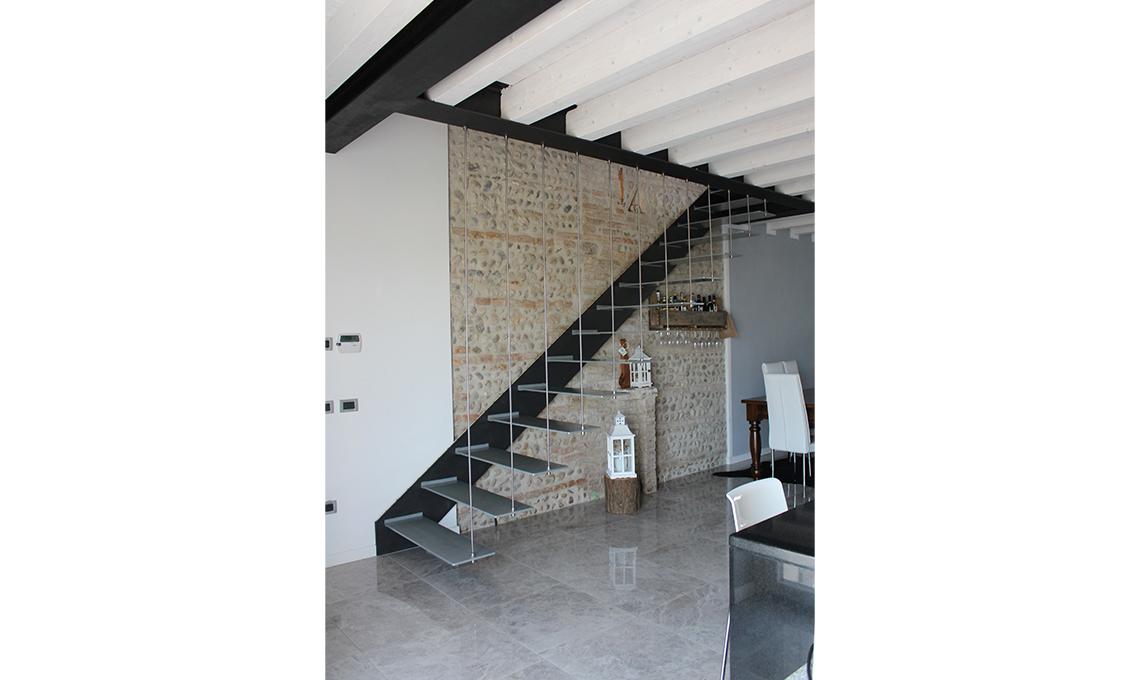 Come ristrutturare una vecchia cascina casafacile for Ristrutturare una casa vecchia