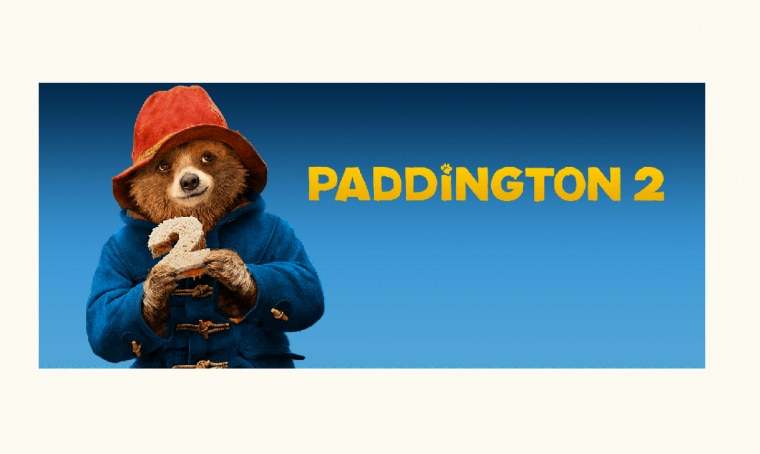 Esce al cinema Paddington 2… ed è orsetto-mania anche in casa!
