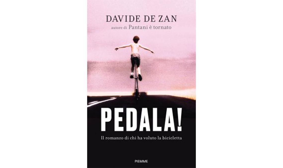 1 appuntamento e 3 libri per chi ama la bicicletta