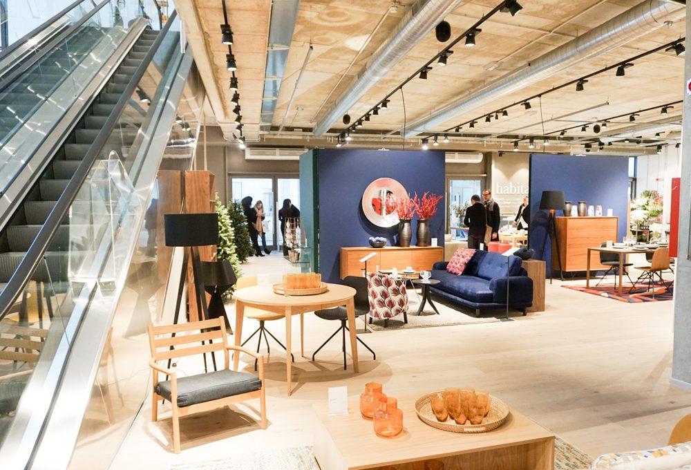 Arriva Habitat: primo negozio a Milano e shop-online!