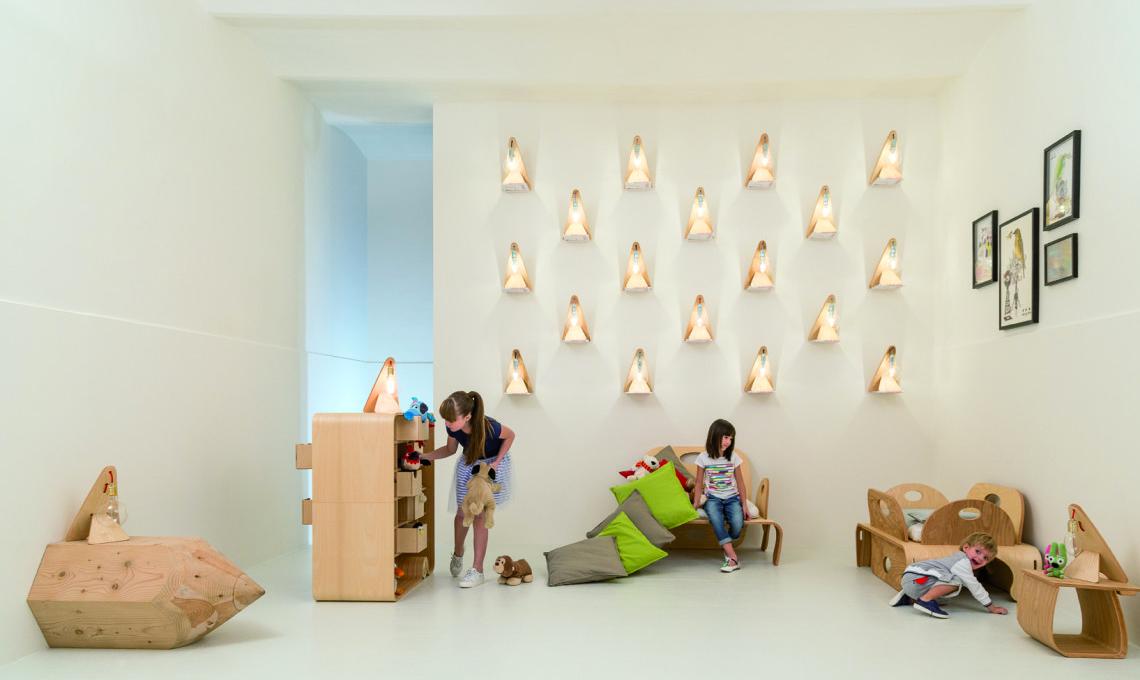 Camere Montessoriane : 12 consigli per arredare una cameretta montessori casafacile