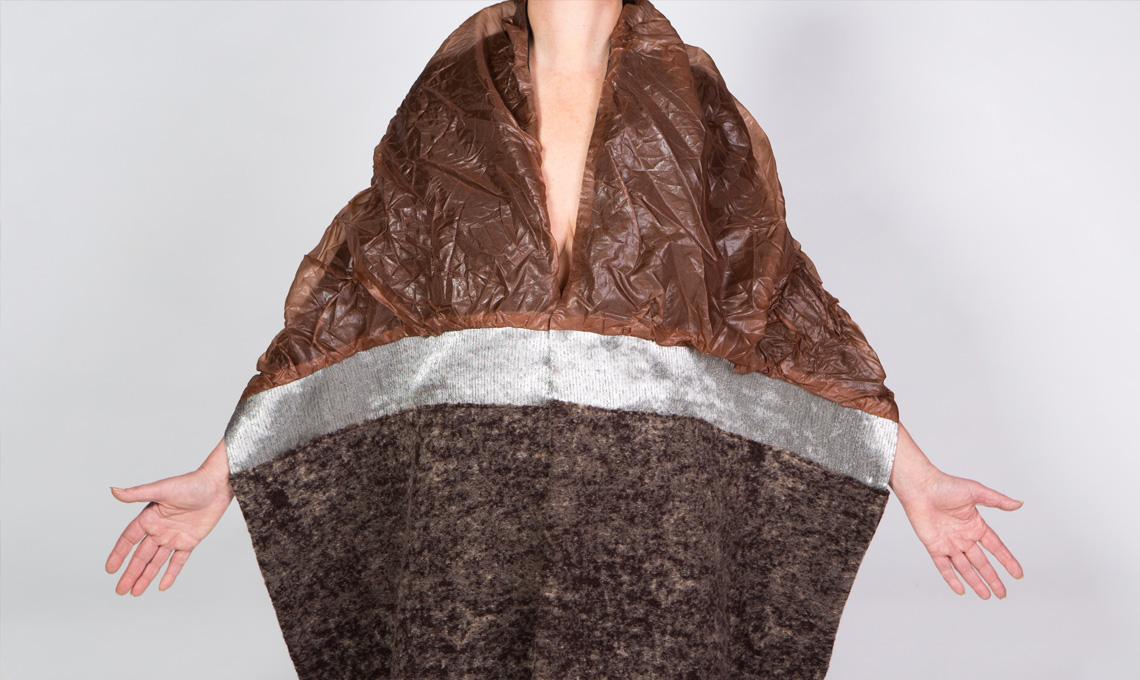 Prodotti in lana di Anna Clara Zambon
