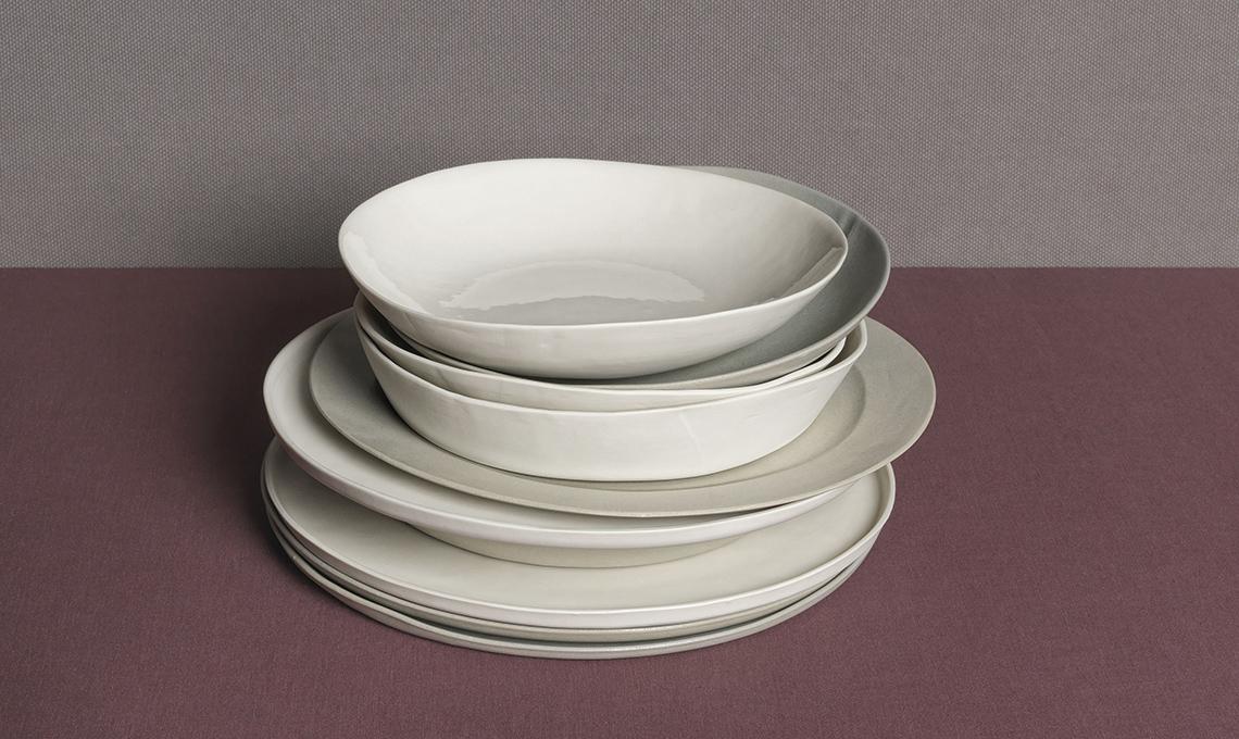 piatti ceramica Limoges