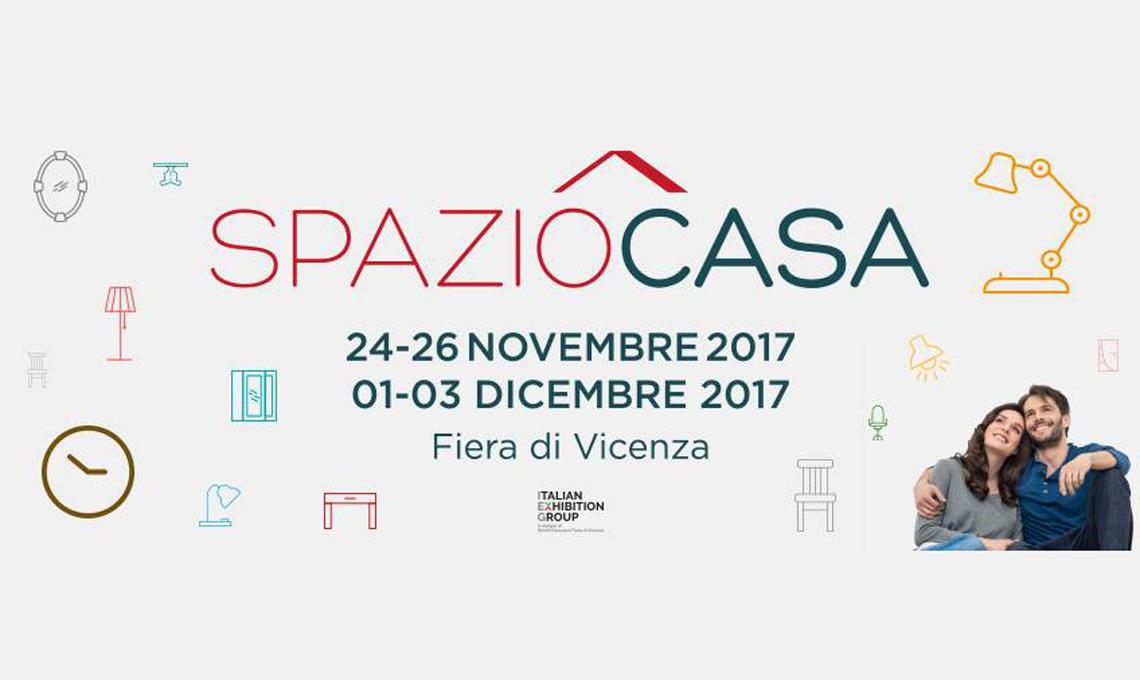 SpazioCasa Vicenza 2017