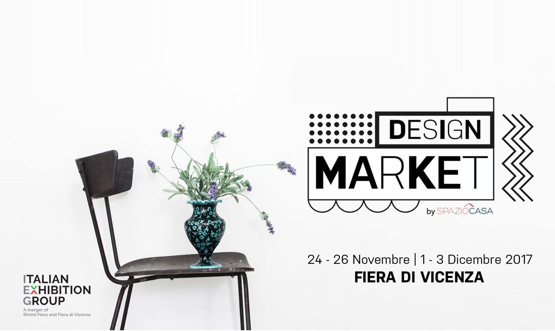 SpazioCasa Design Market 2017