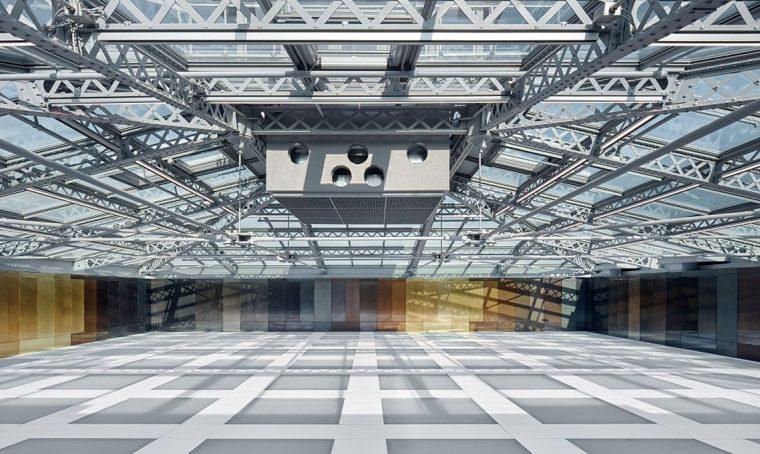 La nuova location di Ve.nice Stuff, al Fondaco dei Tedeschi di Venezia