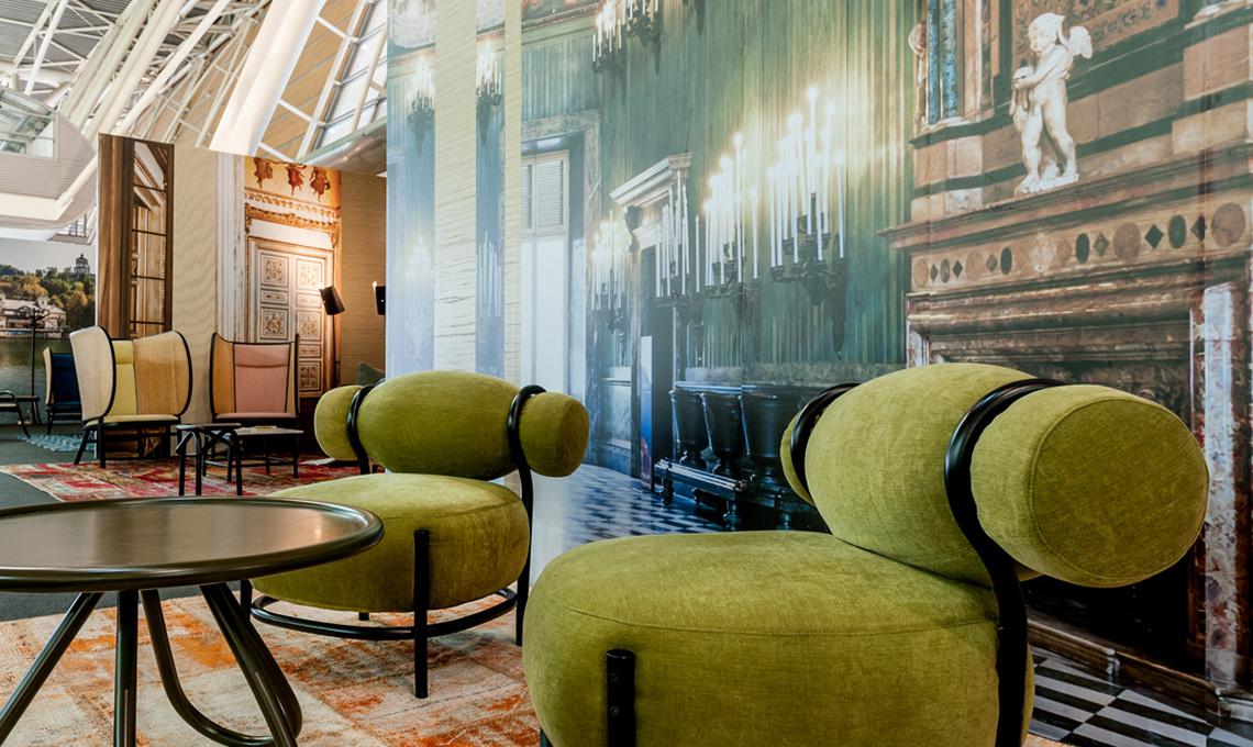 Artissima vip lounge