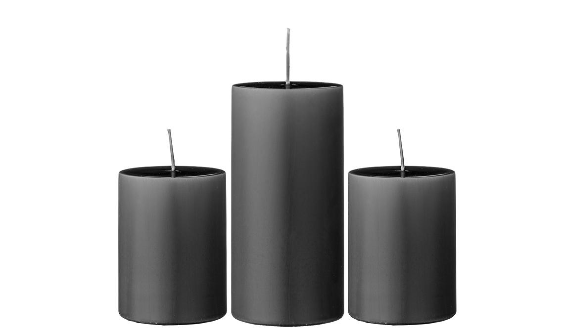candele nere