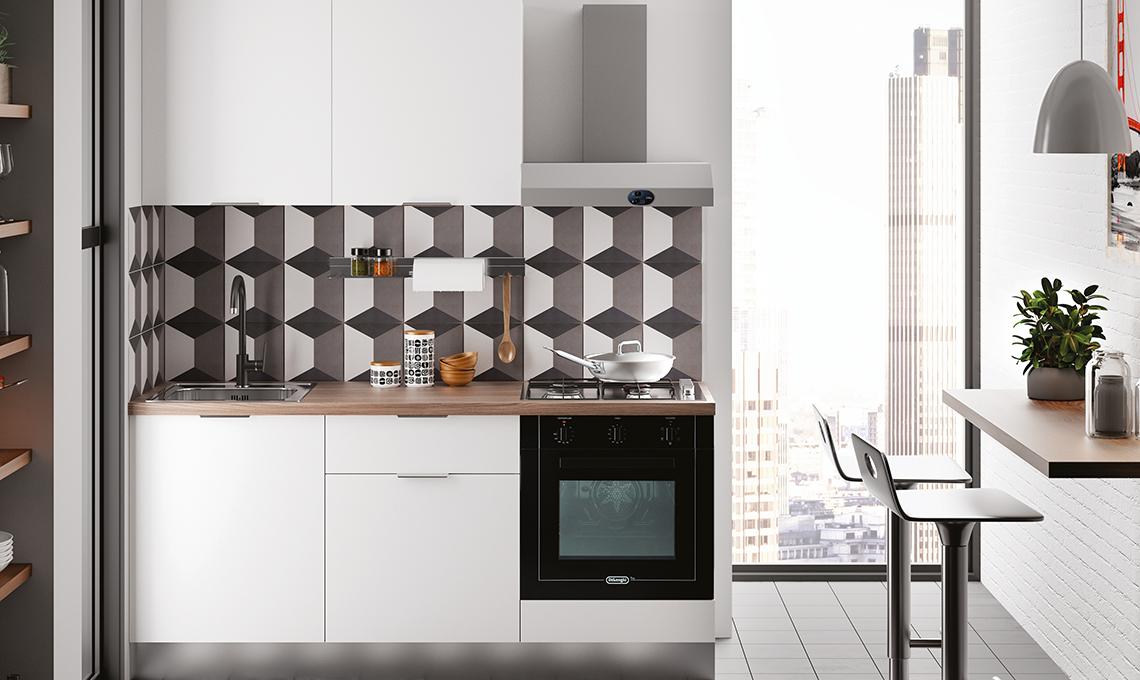 10 idee salvaspazio in cucina casafacile