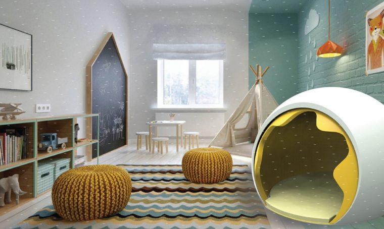 Design giovane per la casa e non solo