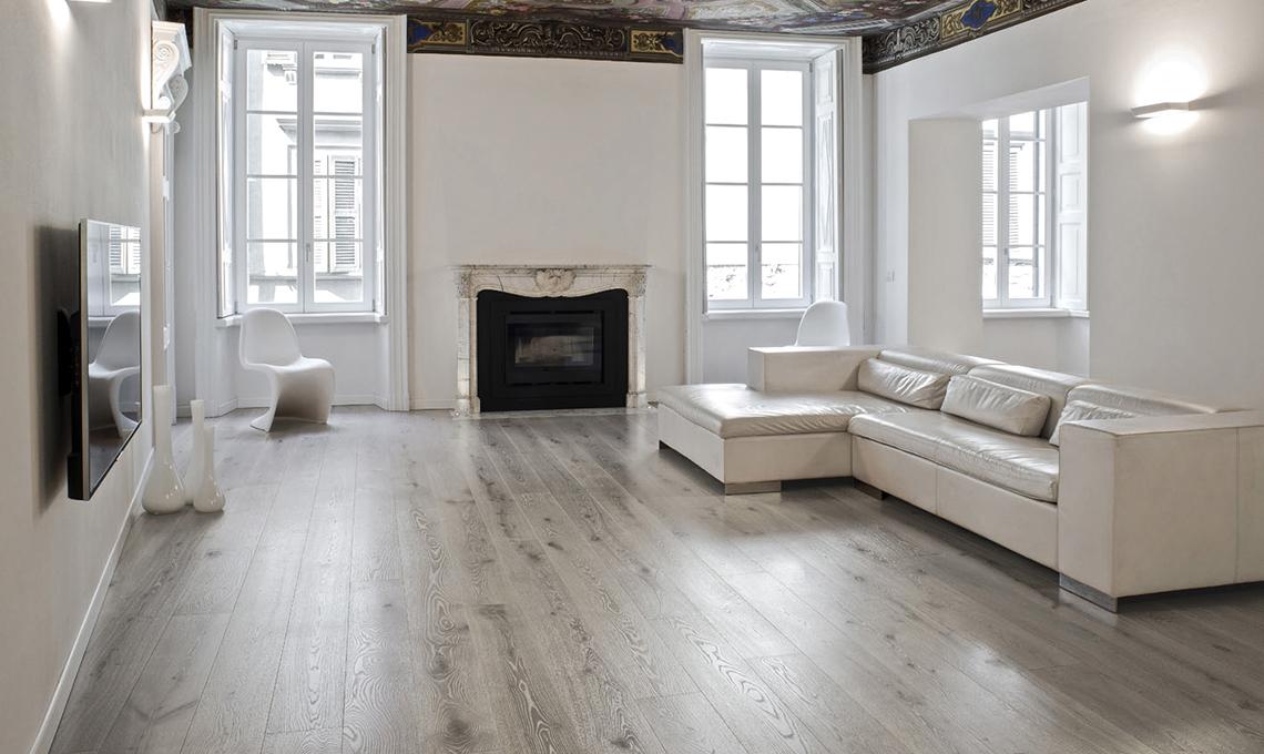 Guida alla scelta del parquet lavorato casafacile - Casa con parquet ...