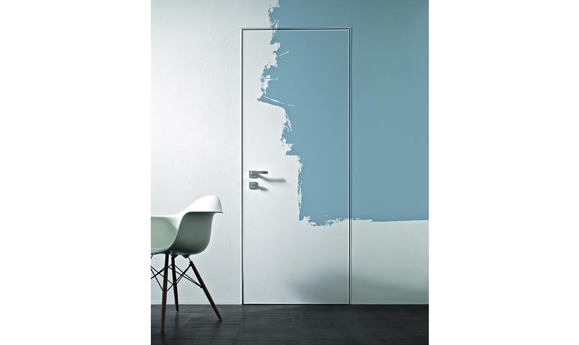 porta rasomuro